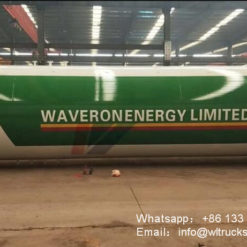 100000L lpg gas storage tank