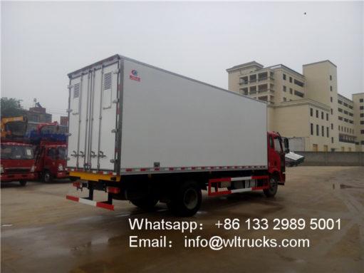 15ton Freezer Truck
