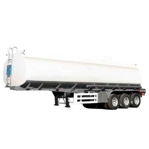 40 ton to 60 ton water cart tanker transporting trailer