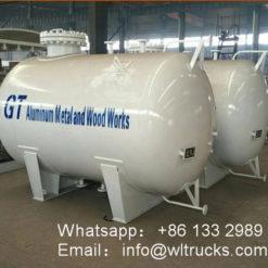 5000 liter lpg tank for sale