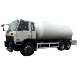 6X4 Dongfeng 20000liter to 25000 liter lpg dispenser truck