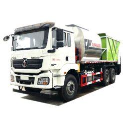 6x4 Shacman 20000liters asphalt pavement maintenance truck