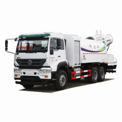 6x4 Sinotruk Steyr 16 ton 120m Dust suppression truck