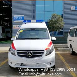 Ambulance Airport Hospital