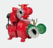 CB20.10-30.60 fire pump
