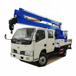 DFAC 12m 14m 16m aerial work truck