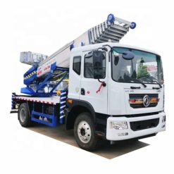 DFAC 38 m to 45m Mobile hydraulic ladder truck