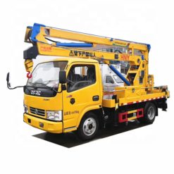 Dongfeng 12m to 16m Aerial platform truck