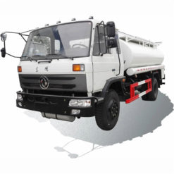 Dongfeng 15 ton Stainless Steel Water Delivery Truck