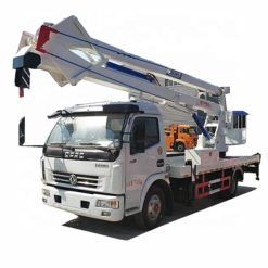 Dongfeng 18m aerial work truck