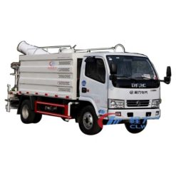 Dongfeng 30m to 40m Disinfection truck