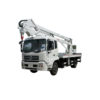 Dongfeng tianjin 20m to 22m aerial platform truck