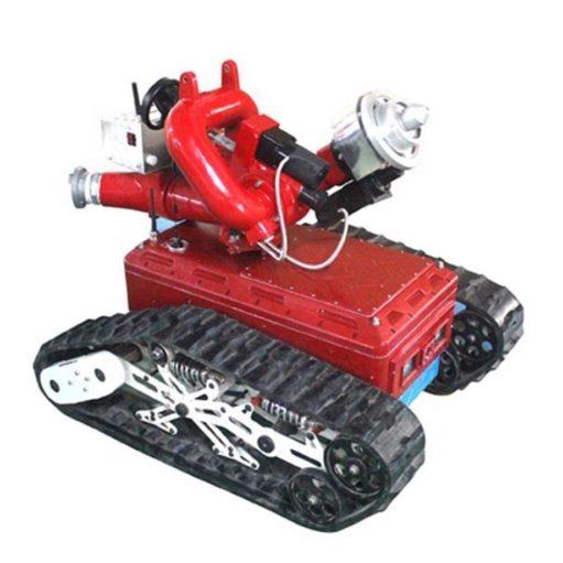 Fire fighter robot