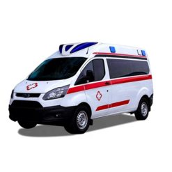 Ford V362 diesel intensive care ambulance hospital