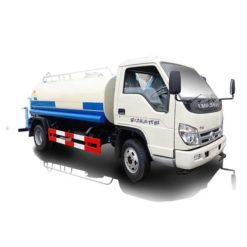 Forland 5000liter water truck