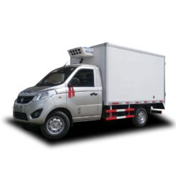 Forland small refrigerator truck