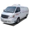 Foton fengjing 5m3 small frozen food truck