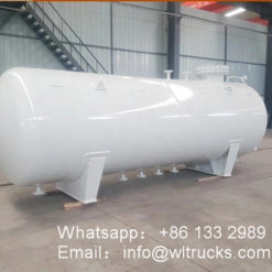 10000liters propane Gas Storage Tank