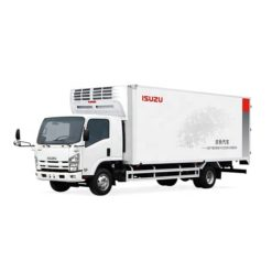 ISUZU ELF 10 ton to 12ton refrigerator truck