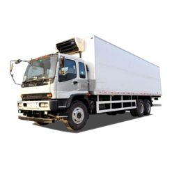 ISUZU FVZ 18ton to 20ton food refrigerated truck
