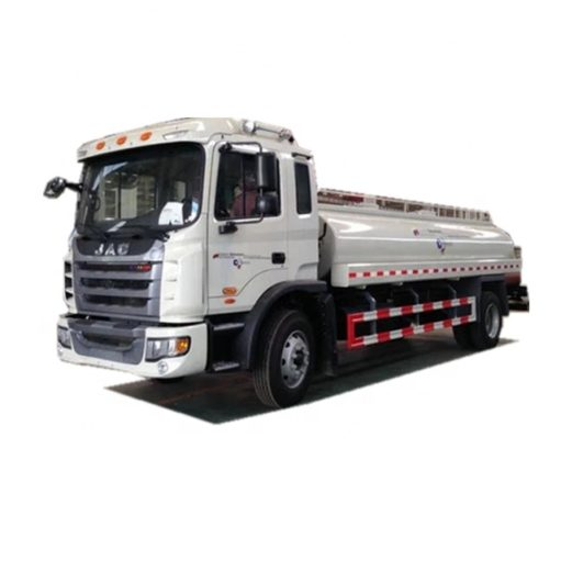 JAC 3000 gallon to 4000 gallon water tank truck