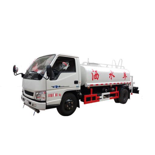 JMC 1200 gallon water truck