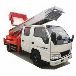 JMC 28m 30m 32m ladder lift truck