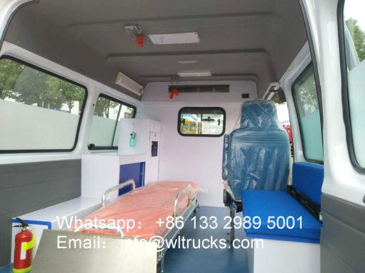 JMC Ambulance