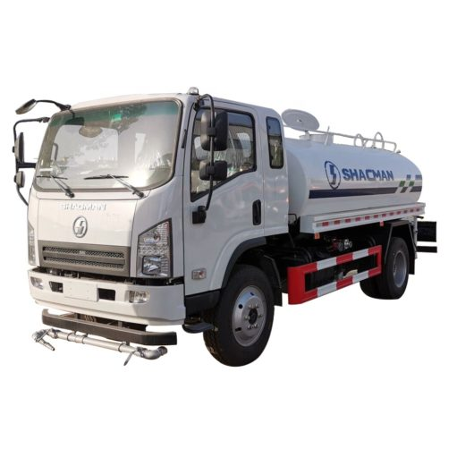 Shacman 10cbm to 15cbm water tank truck