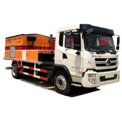 Shacman Asphalt road pothole repair vehicle