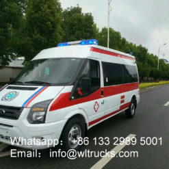 ambulance emergency