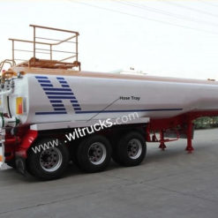farm water tank trailer