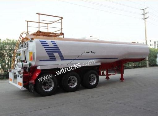 farm water tank trailer