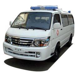 jinbei hiace mini voiture ambulance