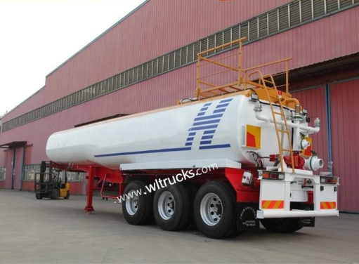 10000 gallon to 15000 gallon water pump with farm water tank trailer