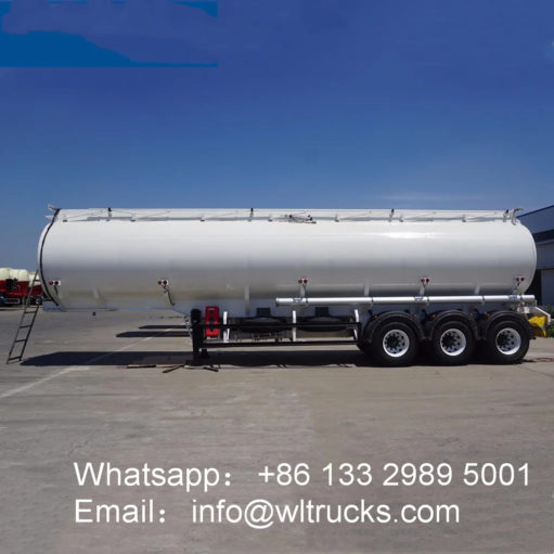 water transporting trailer