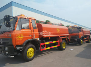 10000 Liters water truck