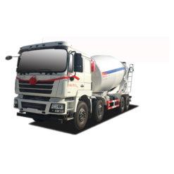 8x4 Shacman 16cbm 18cbm Concrete mixer truck