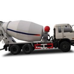 Concrete Transport Truck