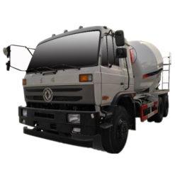 DFAC 10m3 Concrete Transport Truck