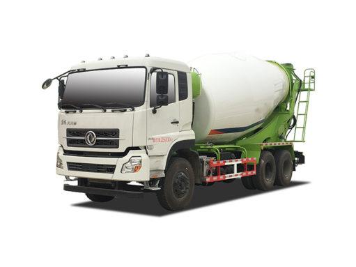 Dongfeng 15cbm Concrete Mixer truck