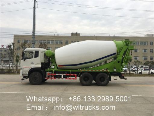 Dongfeng Concrete Mixer truck
