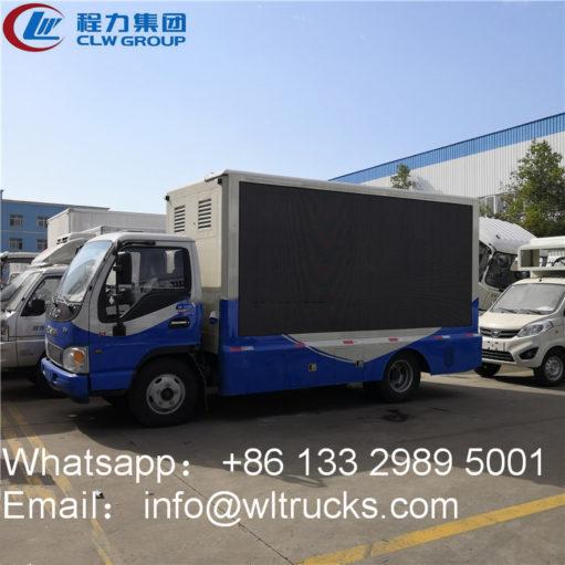 Led Screen Truck