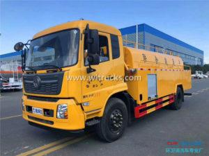 10 ton Sewer High Pressure Washing Truck