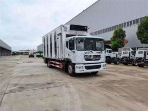 15 ton chicks transporter truck
