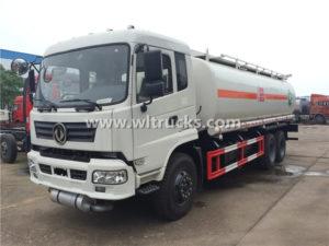 20m3 Fuel Tanker Truck