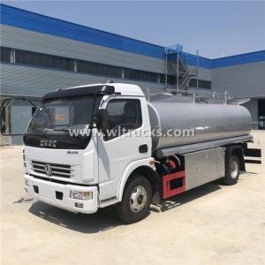 8m3 Oil Tank Truck
