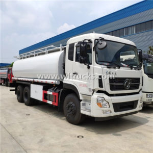Dongfeng Kinland 25000L Fuel Oil Tanker Truck