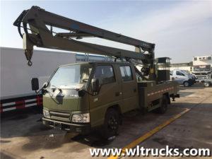 JMC aerial work truck