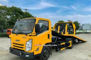 JMC tow truck